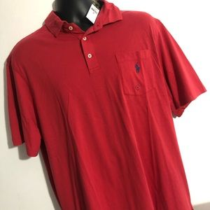 Polo ralph lauren mens polo shirt x large new